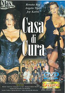 Casa Di Cura Box Cover