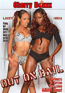 Out On Bail Box Cover