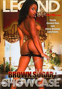 Brown Sugar Showcase Box Cover
