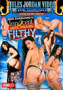 Innocent Until Proven Filthy 7 (Disc 2) Box Cover