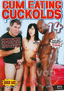 Cum Eating Cuckolds 14 Box Cover