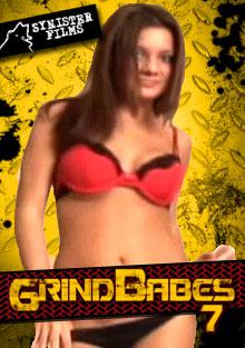 Grindbabes 7 Box Cover