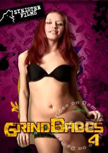 Grindbabes 4 Box Cover