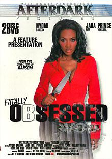 Fatally Obsessed Box Cover