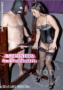 Jade Indica Is A Dominatrix 2 Box Cover