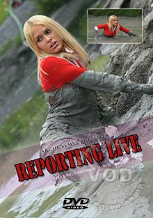 Reporting Live Box Cover