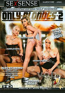 Only Blondes 2