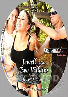 Jewell And Two Villains Box Cover