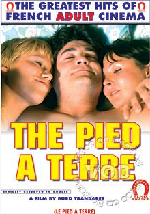 The Pied A Terre (English Language)