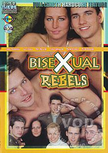 Bisexual Rebels Box Cover