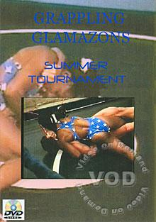 Summer Tournament Box Cover