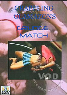 Grudge Match Box Cover