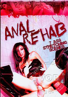 Anal Rehab Box Cover