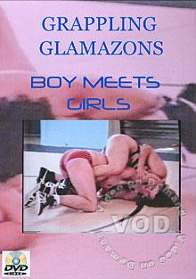Boy Meets Girls Box Cover