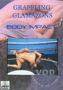 Body Impact Box Cover
