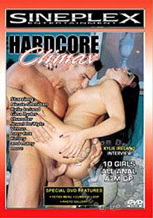 Hardcore Climax 1 Box Cover