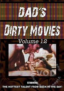 My Dad's Dirty Movies Volume 12 Box Cover
