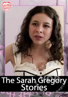 The Sarah Gregory Stories Box Cover