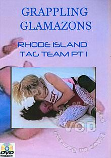 Rhode Island Tag Team 1 Box Cover