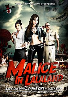 Malice In Lalaland Box Cover
