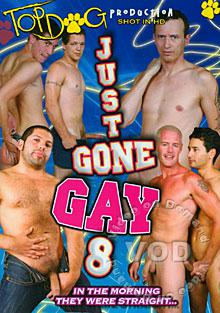 Just Gone Gay 8