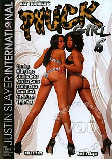 Phuck Girl 6 Box Cover