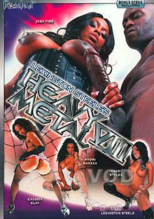 Heavy Metal 8 Box Cover