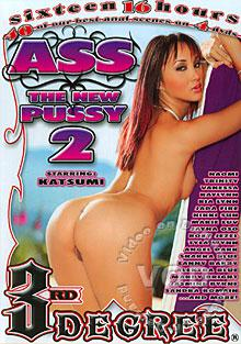 Ass The New Pussy 2 (Disc 3)
