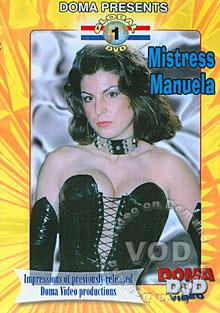 Global 1 - Mistress Manuela Box Cover