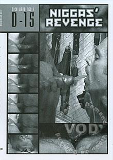 Niggas' Revenge Box Cover
