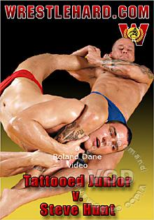 Tattooed Junior V. Steve Hunt