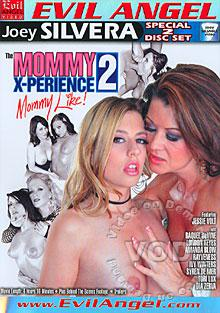 The Mommy X-Perience 2 (Disc 1)