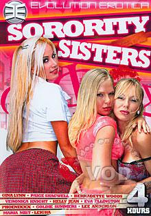 Sorority Sisters Box Cover