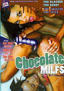 Chocolate MILFs