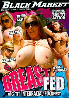 Breast Fed Box Cover