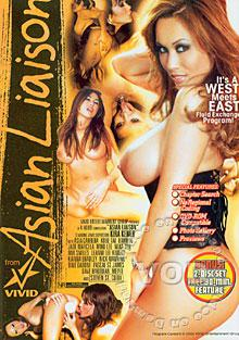 Asian Liaison Box Cover