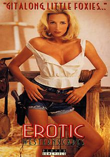 Erotic Westernscapes Box Cover