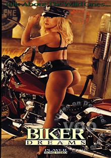 Biker Dreams Box Cover