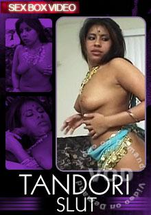Tandori Slut Box Cover