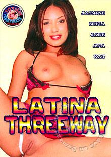 Latina Threeway Box Cover