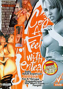 Cop A Feel With Jenteal Box Cover