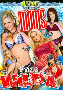 Moms Gone Wild 4 Box Cover