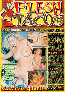 Flesh Tacos Box Cover