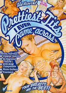 Prettiest Tits I Ever Came Across Box Cover
