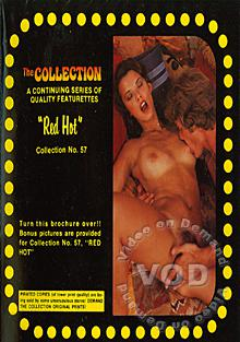 Collection 57 - Red Hot Box Cover
