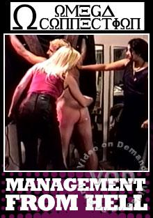 Management From Hell Box Cover