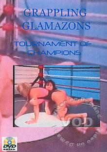 Tournament Of Champions Box Cover