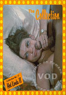 Collection 19 - Hot Linda II Box Cover