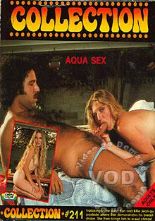 Collection 211 - Aqua Sex Box Cover
