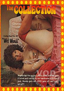 Collection 26 - Wet Wanda Box Cover